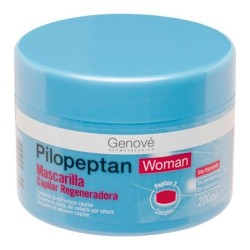 PILOPEPTAN WOMAN MASCARILLA 200 ML