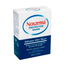 Noxzema Bálsamo After Shave 100ml