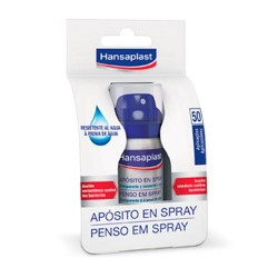 Comprar Hansaplast Apósito en Spray 32,5ml