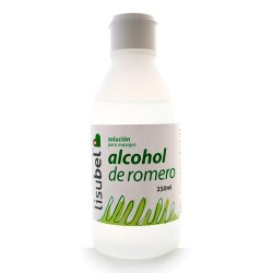 Comprar lisubel Alcohol de Romero 250 ml