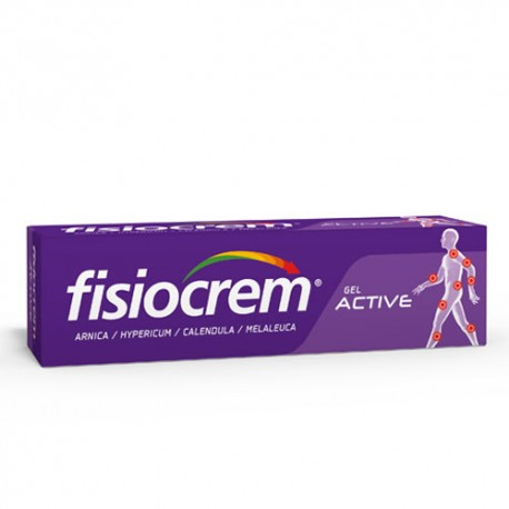 Fisiocrem Solugel 250 ml