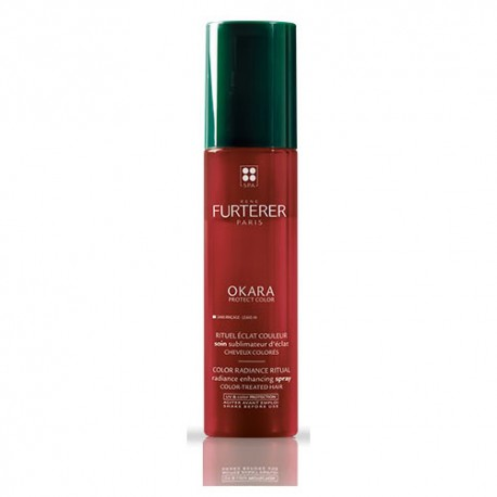 Rene Furterer Okara Pc Cuidado Sublimador Brillo 150 ml