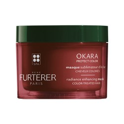 Comprar Rene Furterer Okara Pc Mascarilla Sublimadora Brillo 200 ml