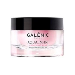 Galenic Aquainfini Crema Refrescante PS 50 ml