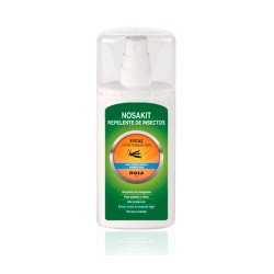 Comprar Nosa Repelente de Insectos Spray 100ml