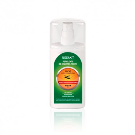 Nosa Repelente de Insectos Forte Spray 50ml