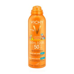 Comprar Vichy Ideal Soleil Bruma Anti-Arena Infantil SPF50+ 200ml