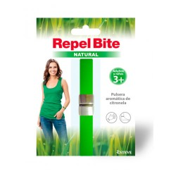 Comprar Repel Bite Natural Pulsera