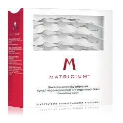 Bioderma MATRICIUM™ · Dispositivo médico estéril 30 monodosis de 1 ml