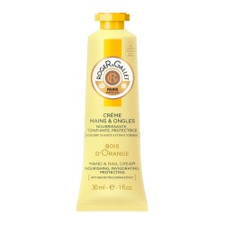 Roger&Gallet Crema de Manos Bois D'Orange 30ml