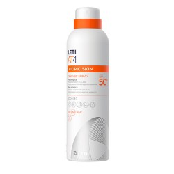 Comprar Leti AT4 Atopic Skin Spray SPF50+ 200ml