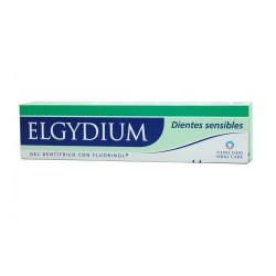 Comprar Elgydium Pasta Dental Dientes Sensibles 75 ml