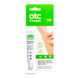 Comprar OTC Frenapic Emulsión Roll-On 15ml