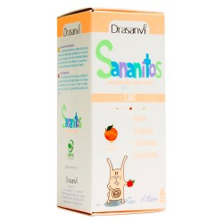 Drasanvi Sananitos LBC 150ml.