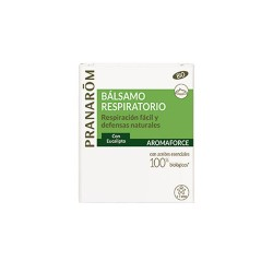 Bálsamo respiratorio BIO (Eco)* - 80 ml