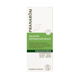 Comprar Pranarom Solución Defensas naturales 5 ml