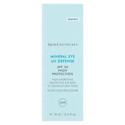 Comprar Skinceuticals Mineral Eye UV Defense SPF 30 10ml