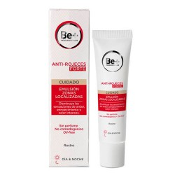 Comprar Be+ Anti Rojeces Forte Emulsión Zonas 30 ml