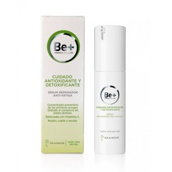 Be+ Serum Anti-Fatiga 30 ml