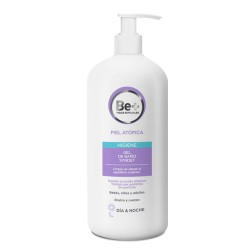 Be+ Gel de Baño Syndet 750 ml