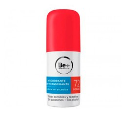 Comprar Be+ Desodorante Antitranspirante 72h 50 ml