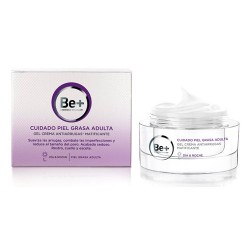 Comprar Be+ Gel Crema Antiarrugas Matificante 50 ml