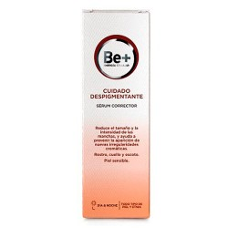 Comprar Be+ Sérum Corrector Despigmentante 30ml