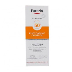 Comprar Eucerin Sun Protection Photoaging Control 150 ml