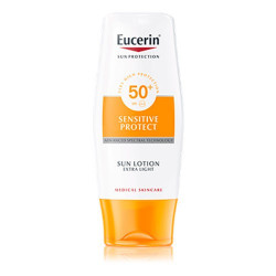 Comprar Eucerin Sun Protection Extra Light Anti-Manchas SPF 50+ 150 ml