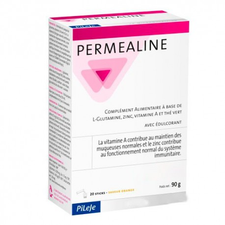 Pileje Permealine 20 Sticks