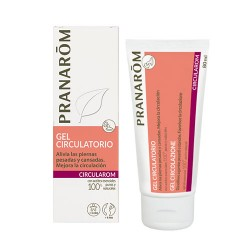 Comprar Pranarom Gel Circulatorio 80 ml