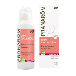 Comprar Pranarom Spray Circulatorio 100 ml