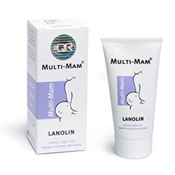Multi-Mam Lanolina 30ml