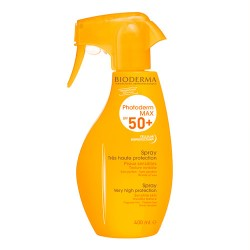 Comprar Bioderma Photoderm MAX Spray SPF50+ 400 ml