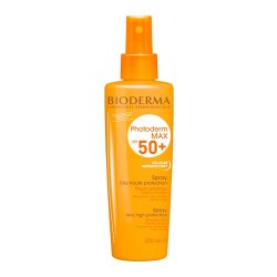 Comprar Bioderma Photoderm MAX Spray SPF50+ 200 ml