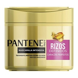 PANTENE Mascarillas Rizos 300ml