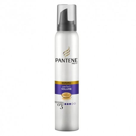Pantene Pro-V Espuma Perfect Volume 200 ml