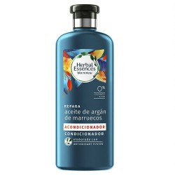 Comprar Herbal Essences Acondicionador Repara Aceite de Argán 400 ml