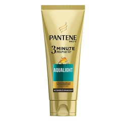 Pantene Acond 3min Aqualight 200ml