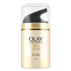 Comprar Olay Total Effects 7 en 1 Crema Día SPF15 50ml