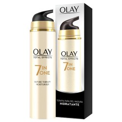 Comprar Olay Total Effects 7 en 1 Crema Pieles Maduras 50 ml