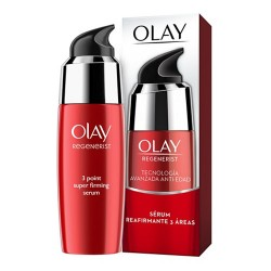 Olay Reg Serum Tres áreas 50ml.