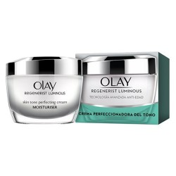 Olay Reg Luminous Crema Perf Tono 50ml