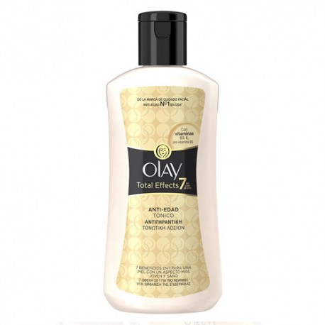 Olay Total Effects 7 en 1 Leche Limpiadora 200 ml