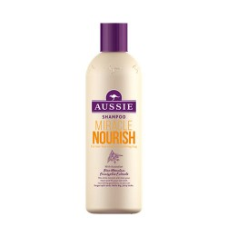 Comprar Aussie Champú Miracle Nourish 300ml
