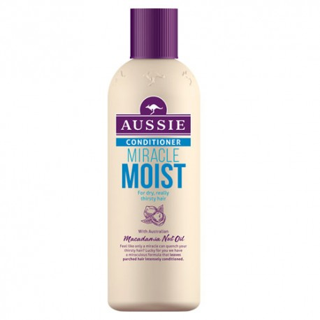 Aussie Acondicionador Miracle Moist 90ml