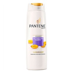 Pantene Champú Volumen 360ml