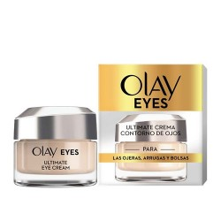 OLAY Crema Ojos Ultimate 15 ml