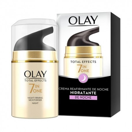 Olay Total Effects Crema Noche 50ml