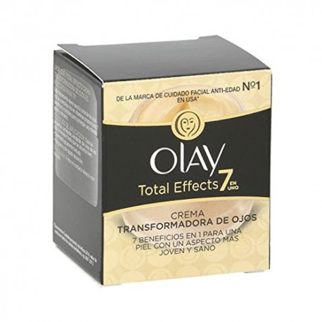Olay Total Effects Contorno de Ojos 15 ml.